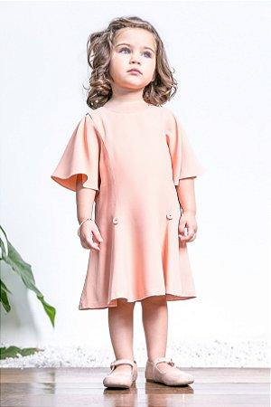 Vestido Cris Filha
