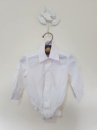 Camisa Body Paulo