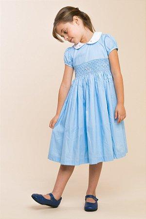 Vestido Casinha de Abelha Ana Luisa Girl