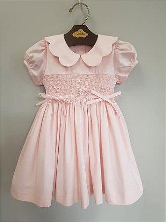 Vestido Casinha de Abelha Mariana Girl