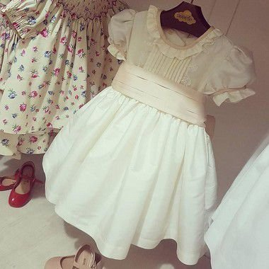 Vestido Charlô