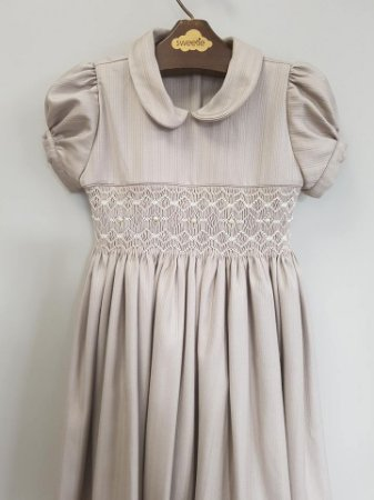 Vestido Casinha de Abelha London