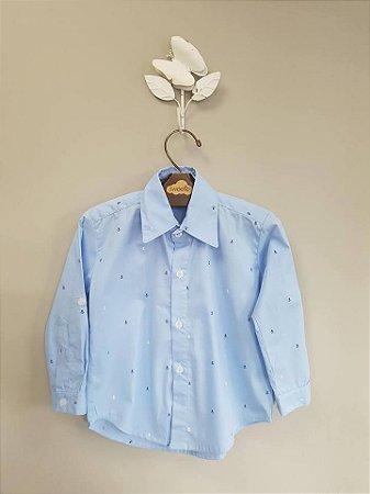 Camisa Ancoras Rafa
