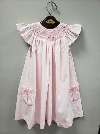 Vestido Bata Lindy