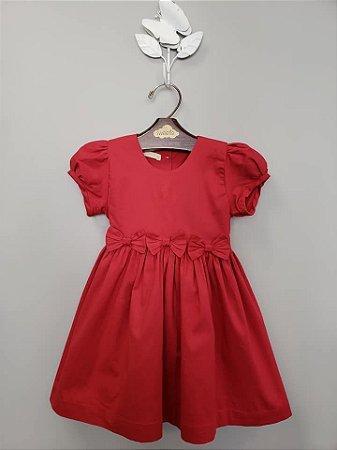 Vestido Michele bebe