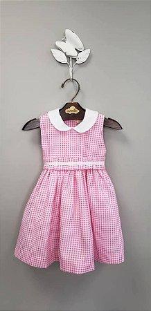 Vestido Maria Beatriz Infantil