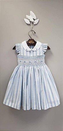 Vestido Laura infantil