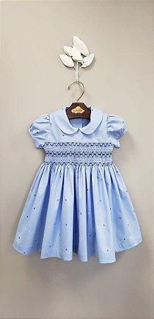Vestido Donna infantil