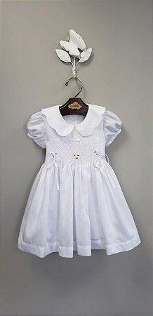 Vestido Izabela infantil