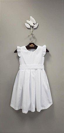 Vestido classico Ana Beatriz