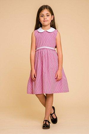 Vestido Maria Julia