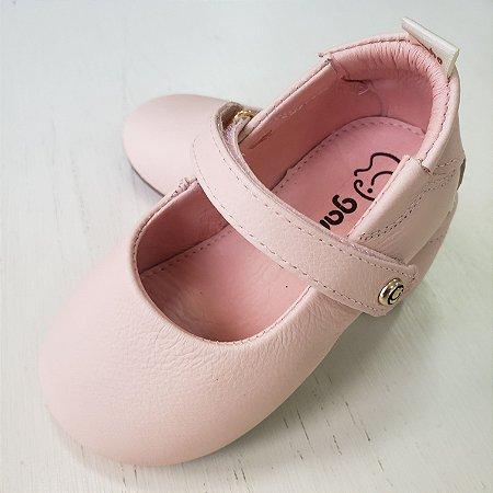 Sapatinho Baby Blush