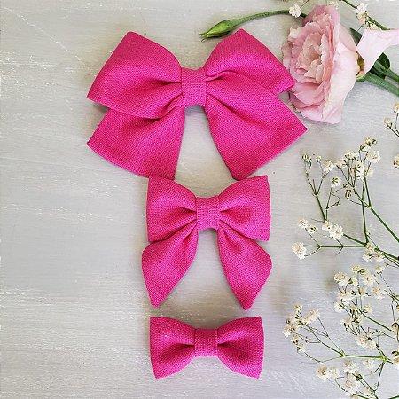 Laço Pink