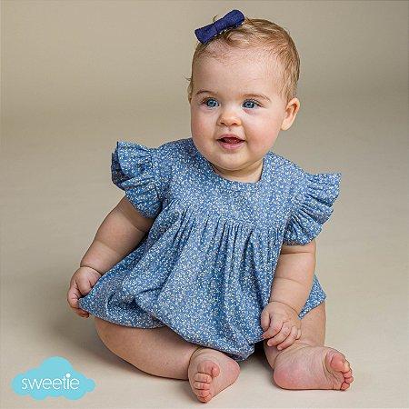 Pimpão Bebê Azul