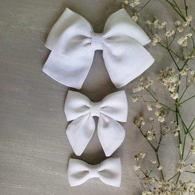 Laço Branco