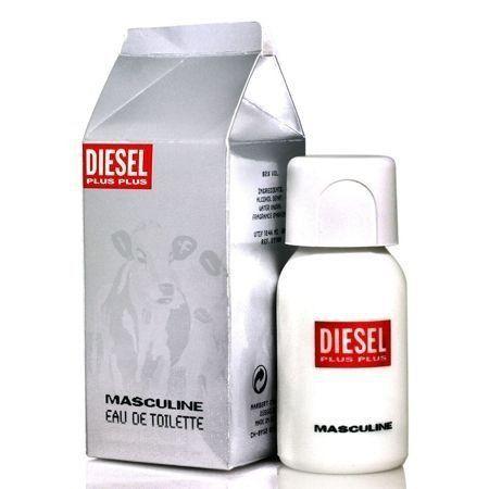 Perfume Diesel 75 ML Plus Plus