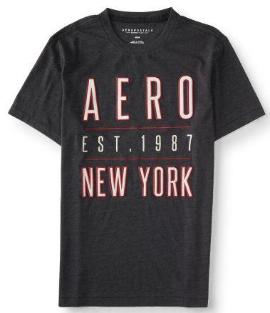 Camisa Aeropostale Aero New York GGG