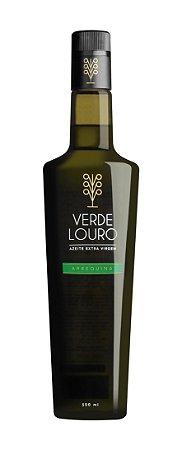Azeite Extra Virgem Arbequina 500ml - Safra 2020