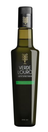 Azeite Extra Virgem Arbequina 250ml - Safra 2020