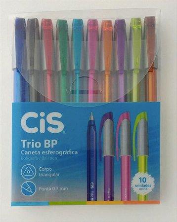 Kit CIS Trio BP 10 cores