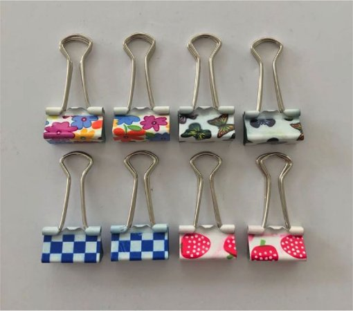 Clips Binder Fantasia 19mm CIS