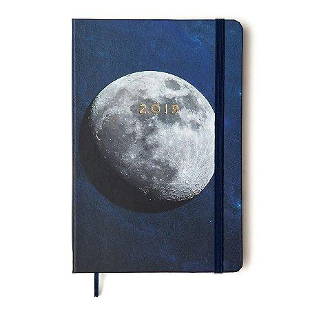 Agenda Cicero Astral Luar 2019