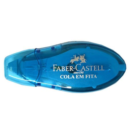 Cola em Fita Faber Castell