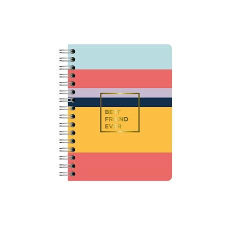 Agenda Planner Otima Allegro Stripes