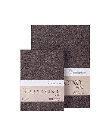 Caderno de Desenho Hahnemuhle The Cappuccino Book A4