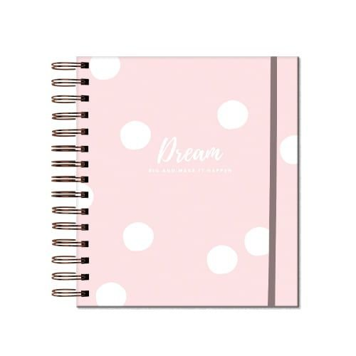 Planner Permanente Dream Evertop
