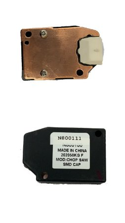 Conjunto Modulo Dwp849x 220 V SSP N089177U DeWALT N800111