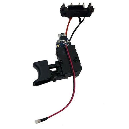 Interruptor Parafusadeira Furadeira SCD20 Stanley 90609167