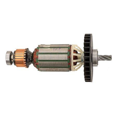 Conj. Rotor (induzido) 220v Martelete D25133 - D25134 Dewalt