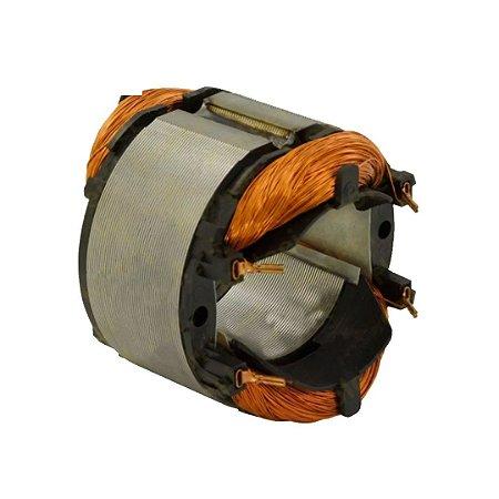 Estator P/ Lixadeira Roto Orbital Dwe6421 - Dewalt - N431209