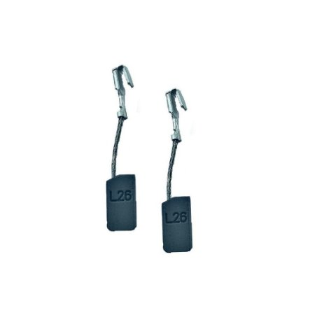 Escova De Carvao Gws 850 Bosch 1607000d3n Par
