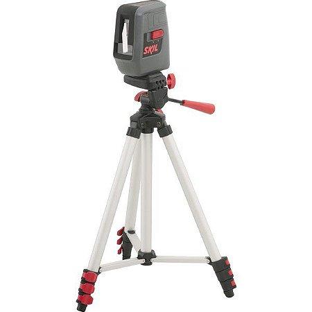 Nivel a Laser Skil 0516 C/ Tripe e Maleta 10M
