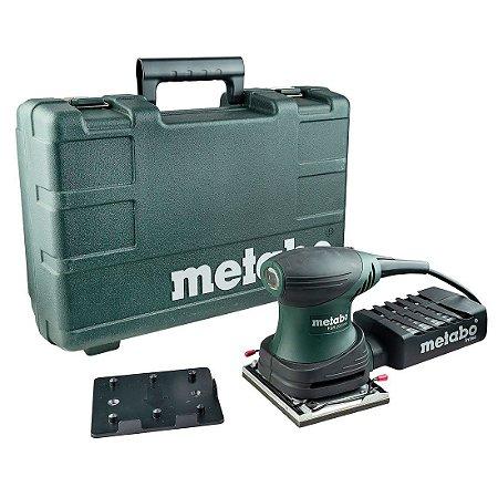 LIXADEIRA ORBITAL INTEC 220V METABO FSR200