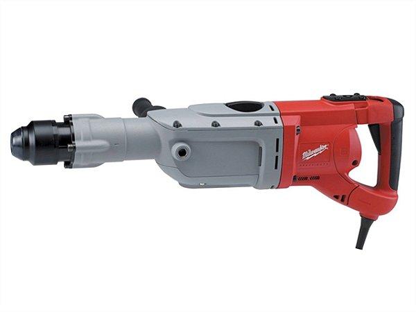 MARTELO PERFURADOR SDS-MAX 1700W 20J 220V MILWAUKEE K950S