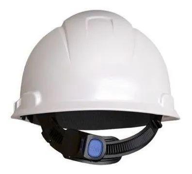 CAPACETE DE SEGURANÇA BRANCO H-700 3M AJUSTE FACIL-HB004570881