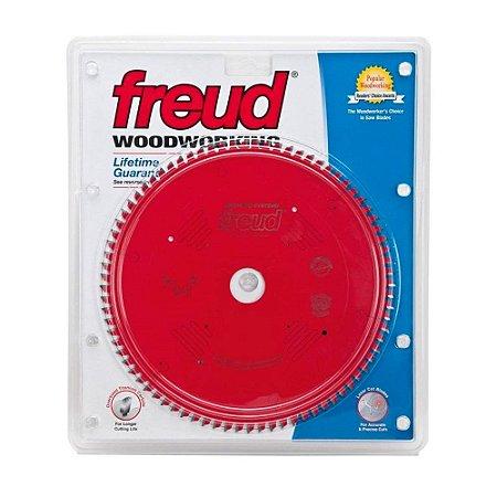 """DISCO DE SERRA CIRCULAR WIDEA 185MM 7.1/4"""" MDF BOSCH FREUD-F03FS07261"""