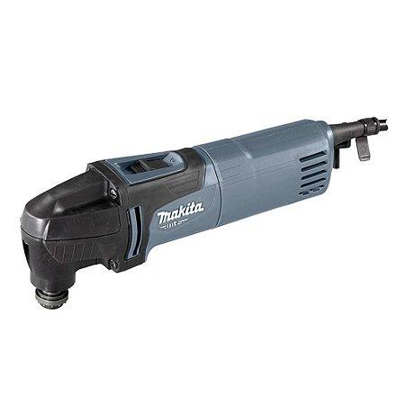 Multiferramenta Cortadora Oscilante M9800G 200W Makita 110V