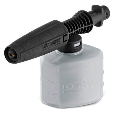 Aplicador Detergente Karcher 300ml P/ Lavadora Alta Pressão