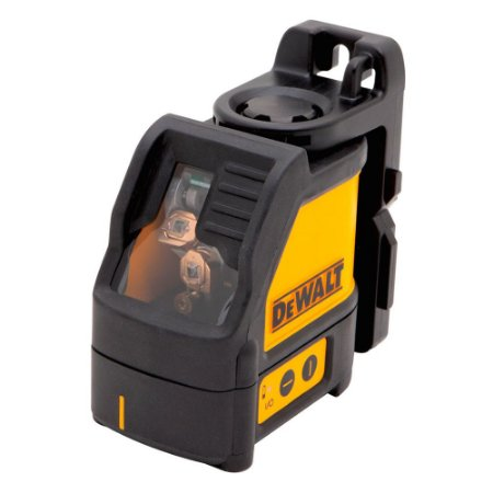 Nível A Laser Automático Verde Dewalt C/ Maleta Luz Verde