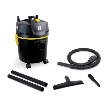 Aspirador de Pó e Água NT585 Basic 1250w 15l 110v Karcher