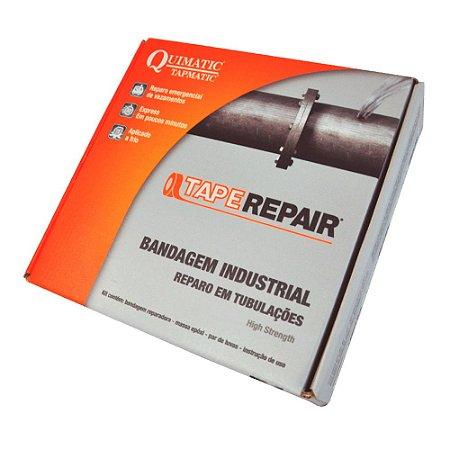 Bandagem Industrial P/ Reparos Taperepair Quimatic TR1