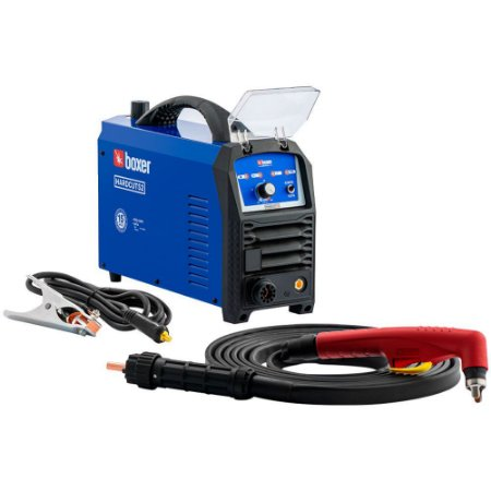 Máquina De Corte Plasma Cut 50a 220v Mono Hardcut52 Boxer