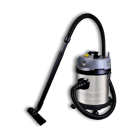 Aspirador de Pó e Líquido 20L1400W NT 2000 Inox KARCHER