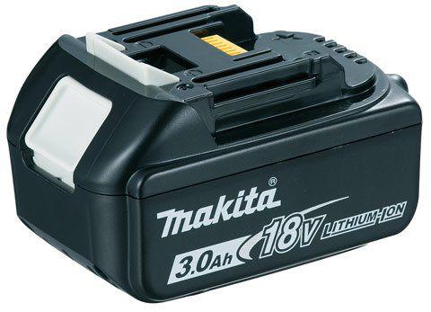 Bateria Li-Ion 18 V 3 Ah BL1830 / 196016-2 / Makita
