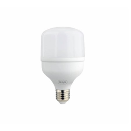 Lâmpada Led bulbo T80 30w bivolt luz branca e27 Glight
