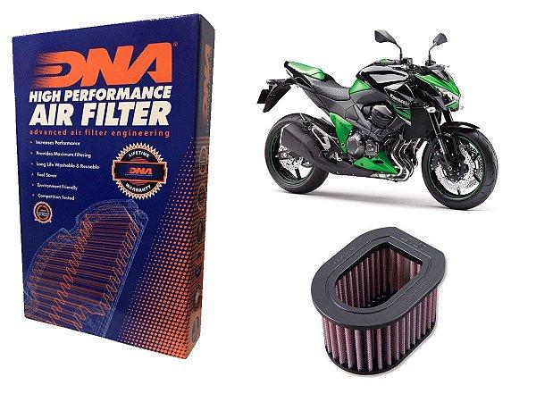 Filtro de Ar Esportivo DNA Filters Kawasaki Z 800 13'~16'